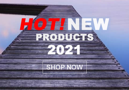 hot marine products
