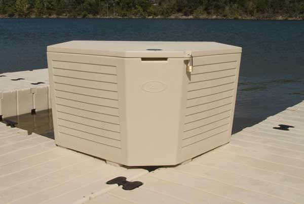 Why Modern Dock Boxes Are Both Eco Friendly And