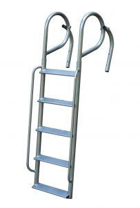 JIF Marine Angled Dock Ladders