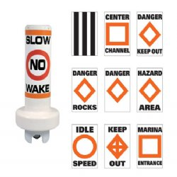 Graphics Kit for Buoys