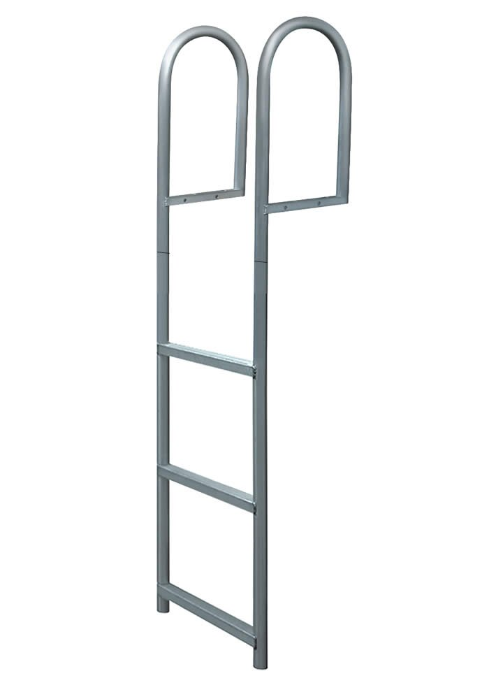 Jif Marine 5 Step Stationary Dock Ladder Great Prices