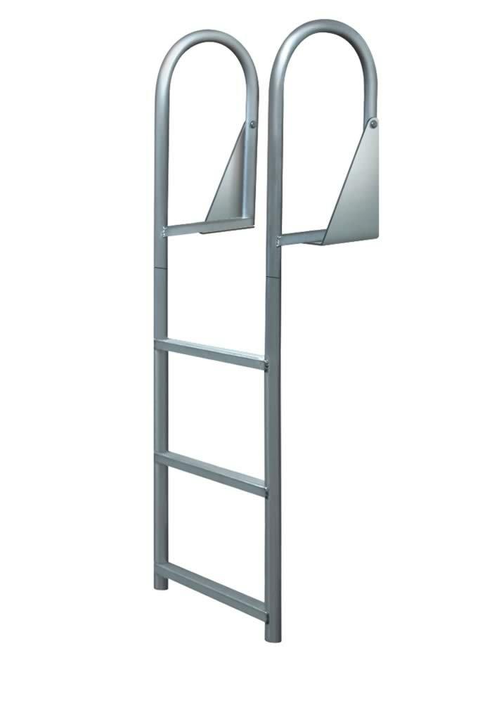 Jif Marine 7 Step Flip Up Dock Ladder Great Prices
