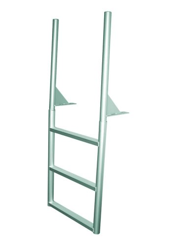 JIF Marine 5 Step Finger Pier Ladder