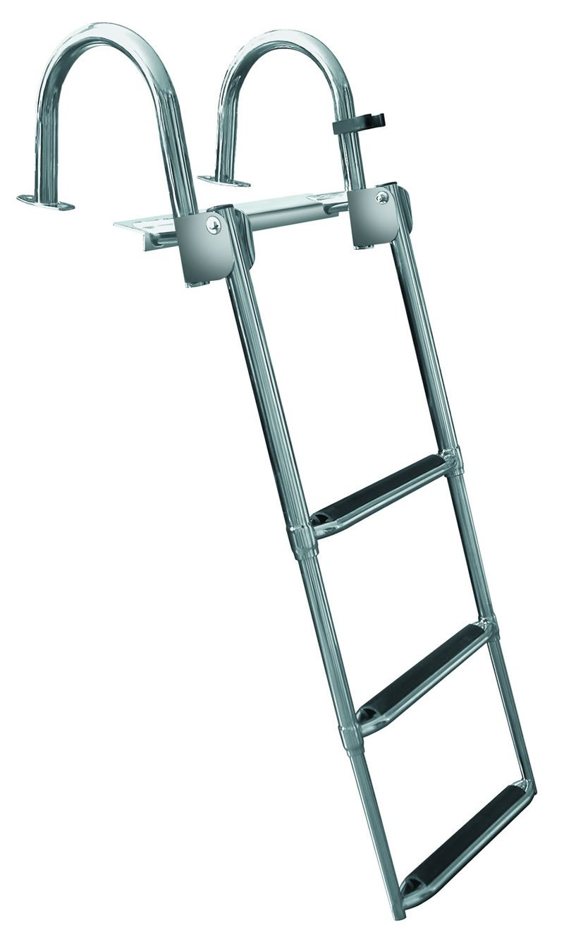 3 Step Stainless Steel Pontoon Ladders 3 Step Stainless