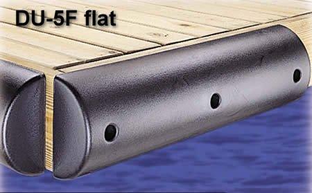 Plastimo Per Dock Fender Large 3 4 Round Air Filled