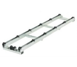 Roll-N-Go Aluminum PWC 8' Ramp Extension