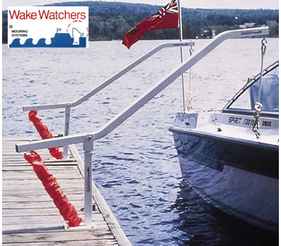 Mooring Whips Mooring Buoys Boat Whips Wake Watchers