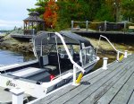 Wake Watchers Mooring Systems