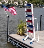 Wet Steps Ladders - Special Stars & Stripes Edition