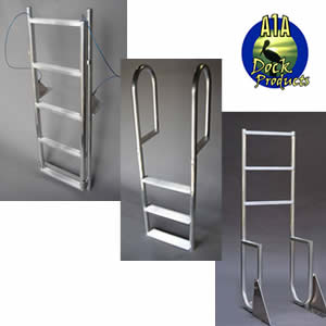 Dock Ladder | Dock Gear